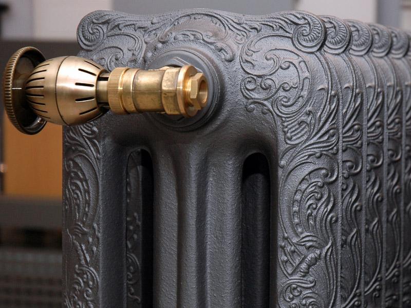 radiador clásico
