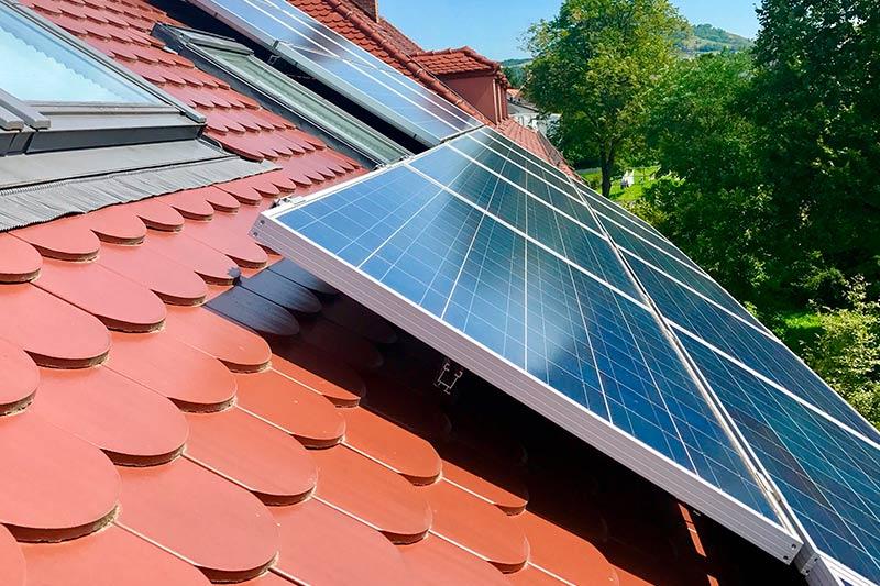 Energía solar León
