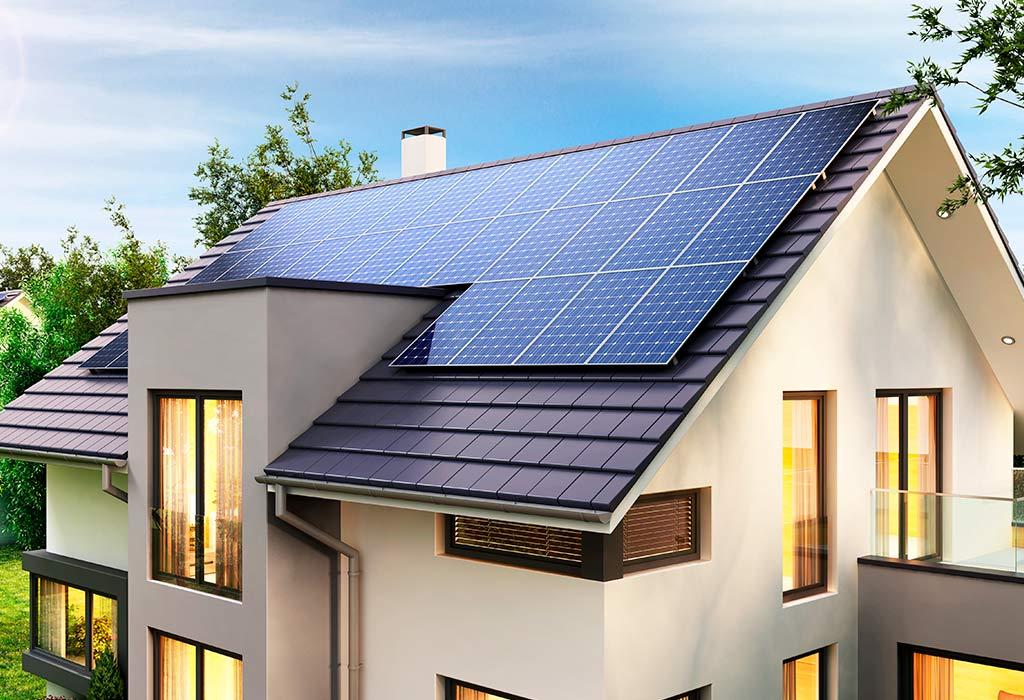 fotovoltaica energía solar