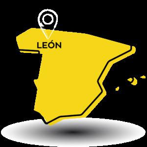 Estamos en León
